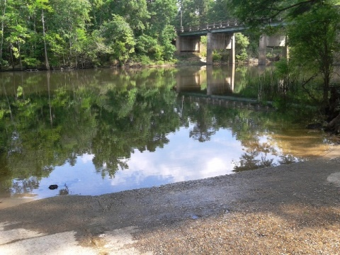 Florida Panhandle, Chipola River launches