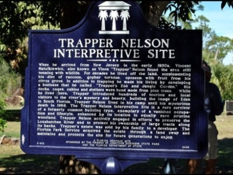 trapper nelson